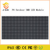 Non Affected Any Weather, Waterproof di SMD Full Color Outdoor LED Advertizing Display