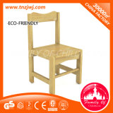 Europäisches Standard Wood Baby Chair Used Styling Chair für Home