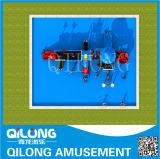 Скольжение парка воды пластичное для сбывания (QL-150706D)