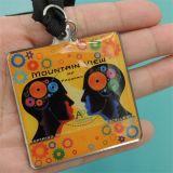 子供のギフト(MD-03)のためのカスタムスポーツの金属のオフセット印刷メダル