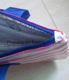 OEMの製造業者のBOPPによって薄板にされるNonwovenクーラー袋