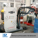 Pigment Adding Device를 가진 Temperature 중간 PU Elastomer Casting Machine