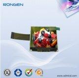 """Rg-T024sqh-02 des ODM-2.4 """" kleiner TFT LCD beweglicher Bildschirm Bildschirmanzeige-Auto-DVR"""
