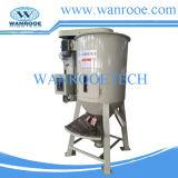 Vertikaler Zufuhrbehälter-Trockner/Plastikmischer-Trockner-Maschine