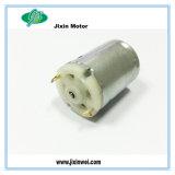 Motor de la C.C.R380 para el motor del cepillo de los aparatos electrodomésticos para las piezas de automóvil