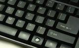 Водоустойчивые беспроволочные мышь и клавиатура компьютера 2.4G для франтовского TV