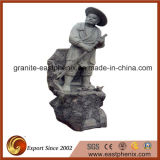 Сад Stone гранита для Figure Sculpure
