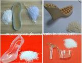 Gránulos del PVC para hacer los zapatos