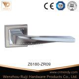Рукоятка ручки двери сплава цинка входа двери (Z6180-ZR09)
