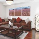 Картина маслом домашнего декора изготовленный на заказ самомоднейшая абстрактная