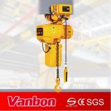 Schweres Load 5 Ton Electric Chain Hoist mit Motorized Trolley
