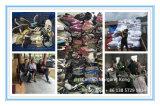 De in het groot Gebruikte Schoenen van de Mens & van Dames, de Gebruikte Uitvoer van de Balen van Schoenen voor Afrikaanse Markt