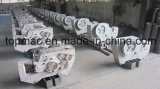 Macchina piegatubi del tondo per cemento armato della costruzione Gw42, piegatrice di barra dell'acciaio elettrico