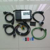 Contrat C5 d'étoile de mb pour la tablette de BMW Icom IX104 installée