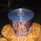 [بفك] صلبة بلاستيكيّة غشاء رقيقة معدنيّة
