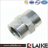 NPT Female Straight Hydraulic Adapter (7N)