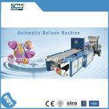 Máquina de alumínio de Thermoforming do balão da película do animal de estimação