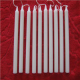 Fornitore Cina dell'oro della candela delle candele/Velas/White del fornitore della candela dell'oro della Fare-in-Cina