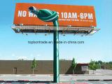 Bâche de protection de PVC pour le panneau extérieur Tb071 d'annonce