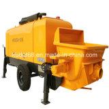 80m3 /H Diesel Concrete Delivery Pump (HBT80SDA-1816)