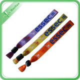 Zhongshan Wholesale Fabric Wristband per Big Event