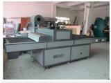 TM-UV750L 최신 판매 4000X980mmx1350mm 750mm UV 치료 기계 건조용 장비
