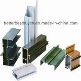 Casement высокого качества минимальной цены/окно качания алюминиевое