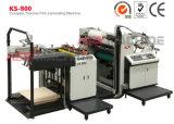 Compacte Thermische het Lamineren van de Film Machine (ks-800)