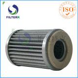 Filtre de polyester plissé parItalie de rechange de Filterk pour le gaz