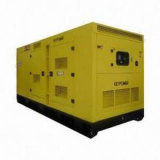 300kVA Silent Diesel Electric Generator with Perkins Engine