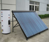 Riscaldatore di acqua solare