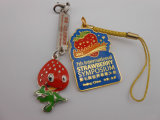 Souvenir Cadeau, Metal Football Key Chain (GZHY-KC-007)