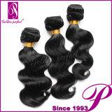 7A Top Grade RealブラジルのVirgin Hair