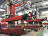 CER Approved für 6 Years Automatic Welding Manipulator
