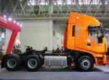 Fabricante de China do trator de Saic-Iveco Hongyan 6X4