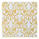 10*10mm Gloden Mosaic Pattern Wall Decoration Mosaic (MP851)