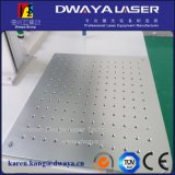 AcrylMetal Paper 10W Fiber Laser Marking Machine/Equipment