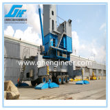 Poort Crane 25t@30m Rubber Tyred