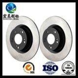 고성능 디스크 브레이크 ISO9001
