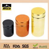 13 bottiglia di plastica medica del bicromato di potassio del nastro dell'oncia /380 ml