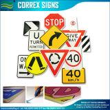 Signe de Coroplast de signe de Correx de panneau de signe de Corflute (M-NF32P08004)