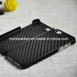 La Cina Supplier Carbon Fiber Caso per l'esperto in informatica di iPhone