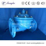 Valvola di regolazione del solenoide del modello 600 per industriale