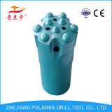 스레드 Button Drill Bit (42mm R25)