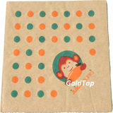 distribuidor de papel de las servilletas de cena de los 33*33cm