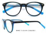 좋은 품질 유럽 작풍 형식 둥근 안경알 광학적인 Eyewear 유리 프레임