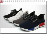 Alta scarpa da tennis di Topsport di nuovo disegno per gli uomini