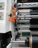 Slitter и Rewinder тесемки переноса TTR термально
