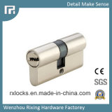 Door Lock Rxc04의 60mm High Quality Brass Lock Cylinder