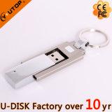 USB all'ingrosso di Hot Metal Swivel 1/2/16/32/64/128/256GB Memory (YT-1209)